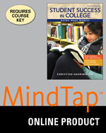 MindTap® College Success, 1 term (6 months) Instant Access for Harrington's Student Success in College: Doing What Works!