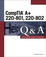 CompTIA A+ 220-801 220-802 Q&A