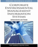 Green Technologies Collection: Corporate Environmental Management Information Systems: Advancements And Trends