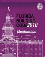 2010 Florida Building Code - Mechanical