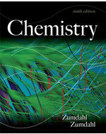 Chemistry, 8th Edition (by Stephen S. Zumdahl and Susan A ...