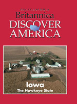 Discover America: Iowa: The Hawkeye State