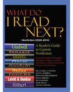 What Do I Read Next? Nonfiction: 2005-2010