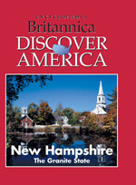 Discover America: New Hampshire: The Granite State