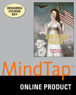 MindTap® History, 2 terms (12 months) Instant Access for Kennedy/Cohen's American Pageant