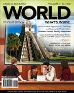 WORLD, Volume 1