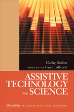 Disability Series: Assistive Technology And Science
