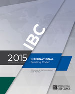 2015 International Building Code®