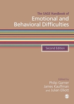 The SAGE Handbook of Emotional and Behavioral Difficulties