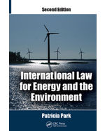 International Law for Energy and the Environment