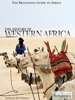 The Britannica Guide To Africa: The History of Western Africa