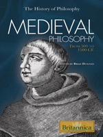 The History of Philosophy: Medieval Philosophy