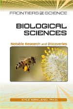 Biological Sciences: Notable Research And Discoveries