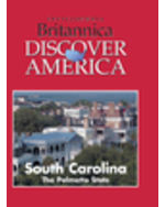 Discover America: South Carolina: The Palmetto State