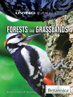 The Living Earth: Forests and Grasslands