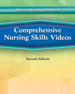 Delmar's Comprehensive Nursing Skills DVD Set