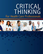 Learning Lab for Critical Thinking for Health Care Professionals Printed Access Code, 1 Year