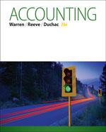 Accounting, 26e