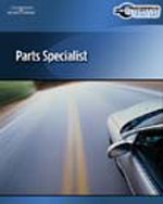 Professional Automotive Technician Training Series: Parts Specialist Web Based Training (WBT)