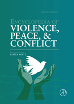 The Encyclopedia of Violence, Peace and Conflict