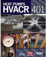 HVACR 401: Heat Pumps
