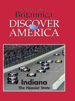 Discover America: Indiana: The Hoosier State