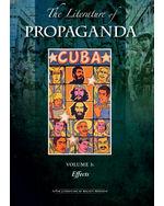 The Literature of Propaganda