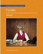 Gender: Animals