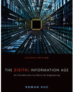 MindTap® Engineering, 2 terms (12 months) Instant Access for Kuc's The Digital Information Age: An Introduction to Electrical Engineering