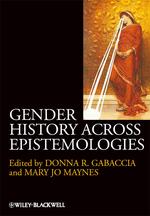 Gender History Across Epistemologies