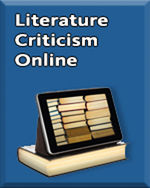 Image Link to Literature Criticism Online