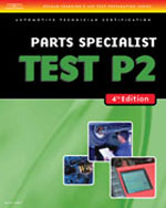 ASE Test Preparation- P2 Parts Specialist