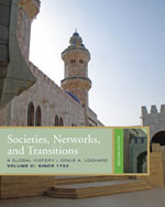 Societies, Networks, and Transitions, Volume C