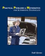 Practical Problems in Mathematics: For Automotive Technicians