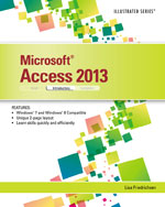 Microsoft® Access® 2013: Illustrated Introductory