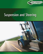 Professional Truck Technician Training Series: Suspension and Steering Computer Based Training (CBT)