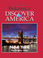 Discover America: New York: The Empire State
