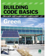 Building Code Basics: Green