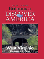 Discover America: West Virginia: The Mountain State