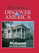 Discover America: Alabama: The Heart of Dixie