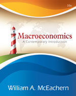 Macroeconomics: A Contemporary Approach