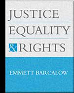 Justice, Equality, and Rights
