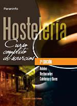 Hosteleria Curso Completo Servicios