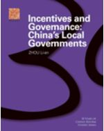 Incentives and Governance: China's Local Governments (eBook)