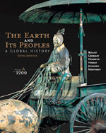 The Earth and Its Peoples: A Global History, Volume A: To 1200