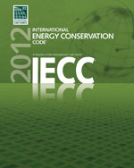 2012 International Energy Conservation Code