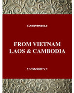 Immigrant Heritage of America: From Vietnam, Laos, and Cambodia
