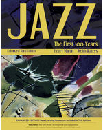 Jazz: The First 100 Years, Enhanced Media Edition