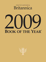Britannica Book of the Year: 2009