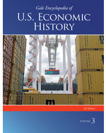 Gale Encyclopedia of U.S. Economic History